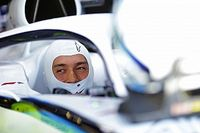 How Aitken's fortunes turned around for his shock F1 chance