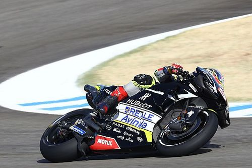 """Zarco able to ride more like """"Ducati style"""""""