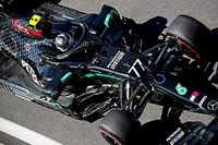 Mercedes-duo gaat verder waar het vorige week ophield