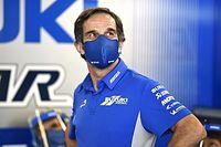 Suzuki confirma saída de Brivio antes de ida para Alpine na F1