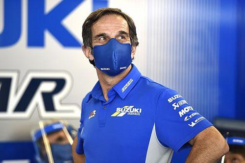 Suzuki-teambaas vindt dat stewards MotoGP te veel macht hebben
