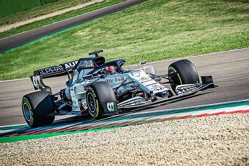 Imola boss lobbies F1 for inclusion on 2020 calendar
