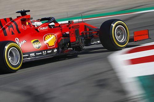 F1's biofuel properties will open new power battle