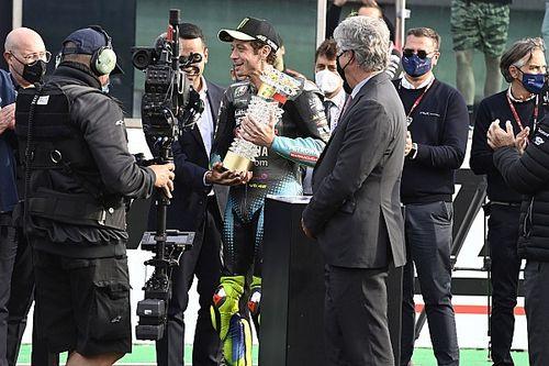 Rossi: Quartararo puede abrir un ciclo en MotoGP