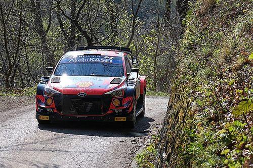 WRC, Rally Croazia, PS4: tris di Neuville, ma le Toyota resistono