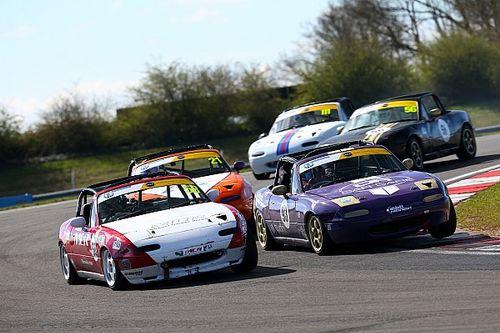 Organisers report strong interest as English racing season begins