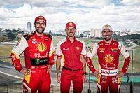 Stock Car: Equipe Pole Motorsport terá Shell V-Power como nome oficial