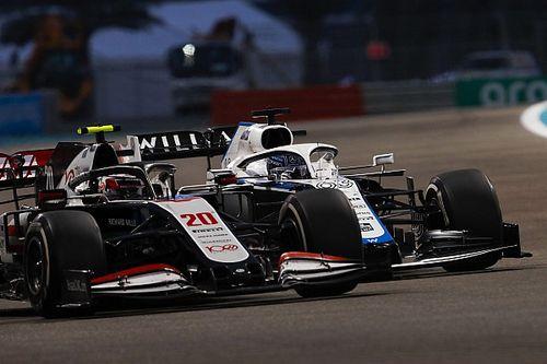 A Williams rögtön odaérhet a középmezőny elejébe?