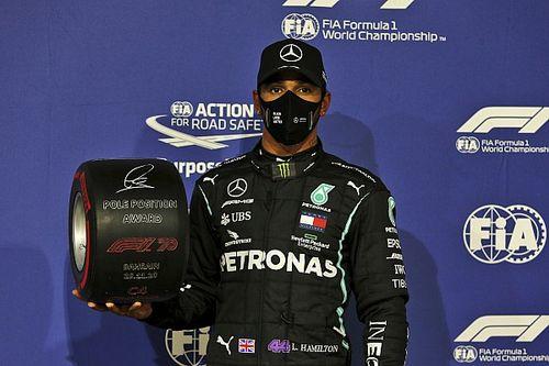 Parrilla de salida GP de Bahrein F1