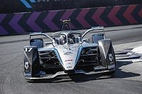 Diriyah E-Prix: De Vries takes dominant pole for Mercedes