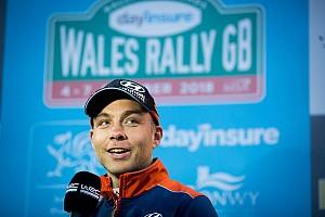 Paddon rejoint Wurz en Global Rallycross Europe