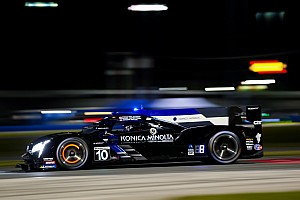 Alonso, Daytona 24 Saat için takımına güveniyor
