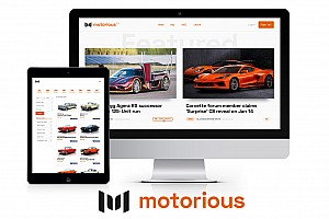 Motorsport Network en Speed Digital lanceren Motorious.com