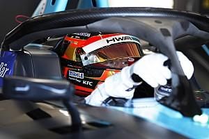 Vandoorne: Target saya membalap di Mercedes Formula E