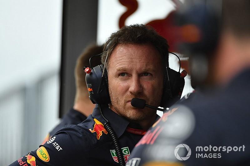 Хорнер признал заслугу Renault в победе Ферстаппена