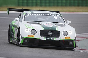 Blancpain Endurance Preview Extra-motivated Vincent Abril heading to Monza for the first round of the Endurance Cup