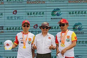 中国汽车越野锦标赛CCR 比赛报告 塔城车队三将齐发力  刘昆赛段前二王新刚挤身前八
