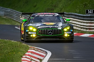 Endurance Qualifying report All Mercedes-AMG GT3 made it into Top 30 qualifying for the 24 Hours of Nürburgring