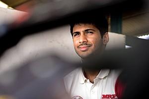 Formula Renault Breaking news Dias to make Asian Formula Renault debut in season finale