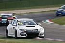 ETCC Aku Pellinen conquista la pole per Gara 1 ad Imola