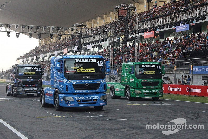 Crowd at Tata Prima race impresses Summerfield