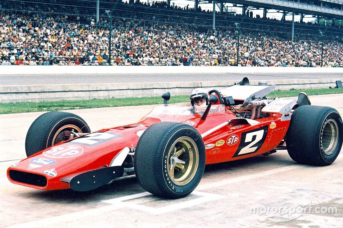 В Индианаполисе отпразднуют 50-летний юбилей легендарной победы Андретти в Indy 500
