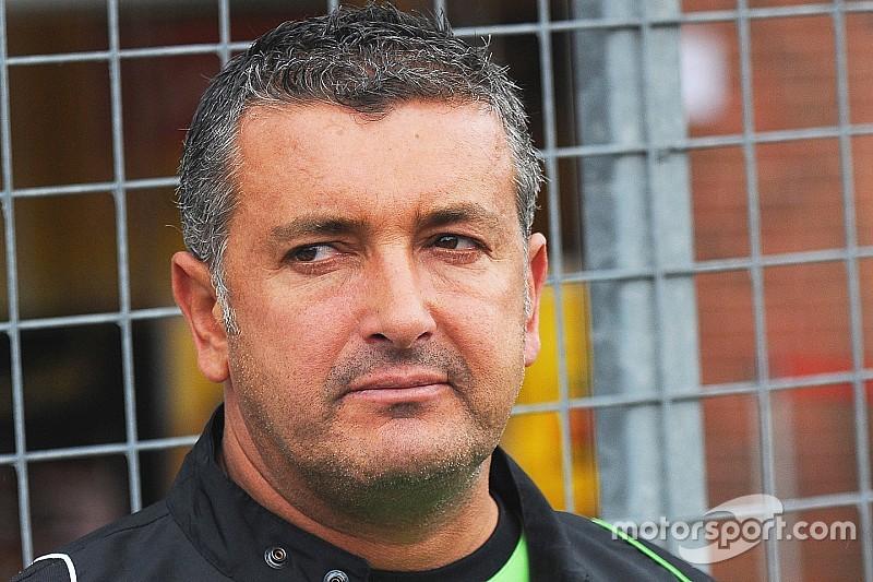 Ex-MotoGP team owner evades drugs test, gets rally ban