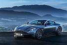 Aston Martin DB11 lekt opnieuw, nu te zien in volle glorie