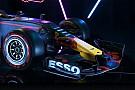 Formula 1 Fotogallery: la presentazione della Red Bull RB13
