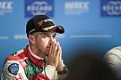 WTCC Tiago Monteiro in ospedale dopo un brutto incidente a Barcellona