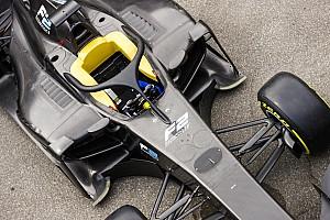 Az F1 szuperlicenc rendszere átalakult