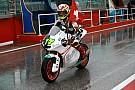 Moto2 Aegerter :