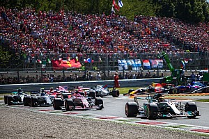 Formula 1, İtalya'da da ücretli yayına geçti