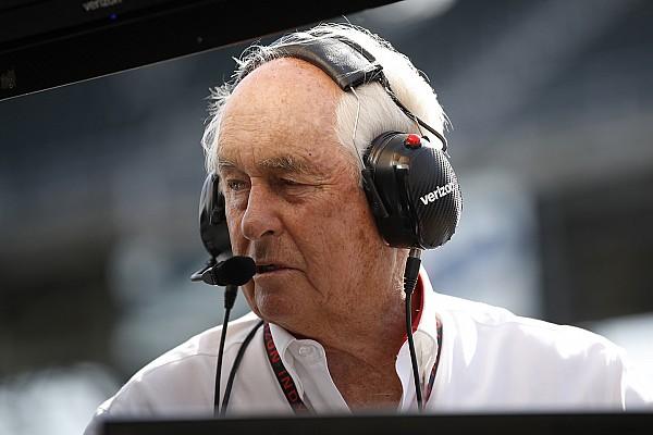 Penske y Cindric están positivos respecto a futuro de IndyCar