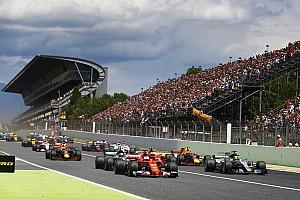 F1 Artículo especial Liberty tomará la mejor decisión para F1 y aficionados sobre las carreras en TV