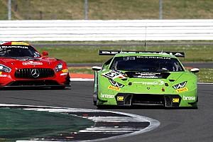Blancpain Endurance Résumé de course Lamborghini décroche son deuxième succès d'affilée pour trois dixièmes