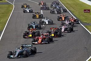 Формула 1 Самое интересное Прямая речь: Гран При Японии словами гонщиков