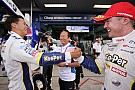 GT500予選:白熱のタイムアタック合戦。37号車の平川が逆転でPP獲得