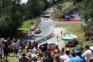Montagne suisse Preview Hemberg : ouverture dans les meilleurs conditions