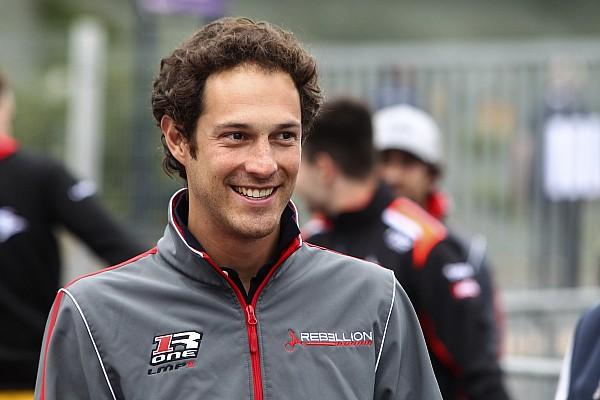 United Autosports: Bruno Senna komplettiert Daytona-Kader