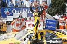 NASCAR XFINITY Larson se lleva en Dover; Daniel Suárez logra el tercer lugar