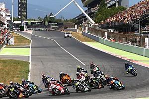 Montmeló organizará un test para que los pilotos prueben el nuevo asfalto