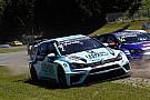 Боркович и Кольчиаго выиграли гонки TCR в Австрии