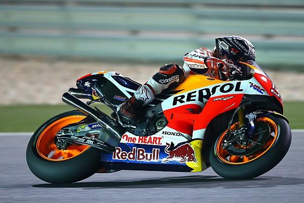 Análisis: la velocidad de Viñales, la serenidad de Márquez y la angustia de Rossi