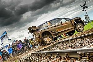WRC Noticias de última hora Tres países disputan dos plazas libres del WRC en 2018