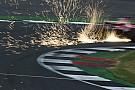 Гран Прі Британії: найкращі світлини Ф1 суботи