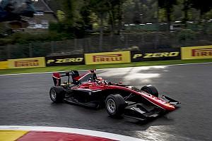 GP3 Репортаж з гонки GP3 у Спа: перемога Рассела і захоплива боротьба за друге місце