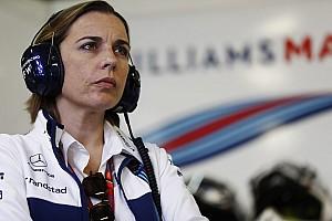 Fórmula 1 Noticias Williams y el tope de gastos: