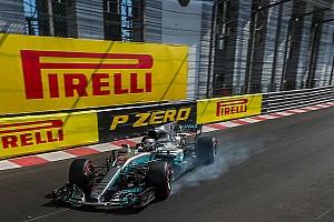 """Formule 1 Nieuws Mercedes slaagt niet in zoektocht naar grip: """"We hebben een sessie verloren"""""""