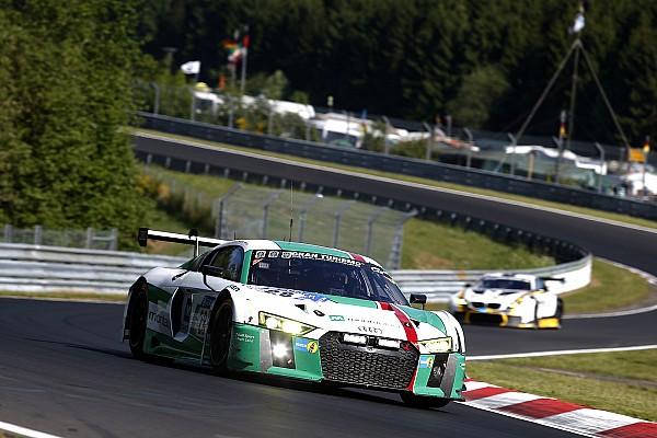 Langstrecke Ergebnisse 24h Nürburgring 2017: Die Nordschleifen-Startaufstellung in Bildern